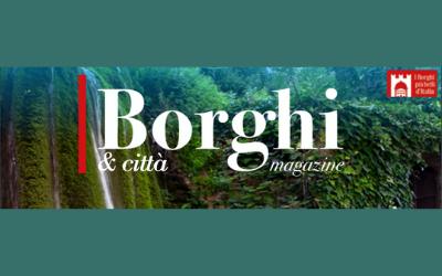 Borghi & città magazine