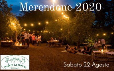 Merendone 2020